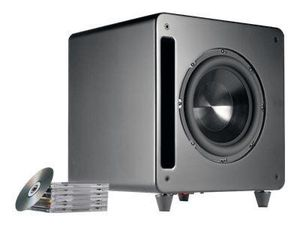 Subwoofer Speaker Parlante Bajos Música Audio POLK DSWPRO660WI for Sale in Miami, FL