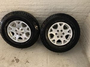 Chevy Tahoe wheels for Sale in Washington, DC