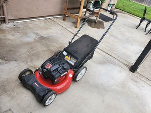 Lawn mower for Sale in Manteca, CA