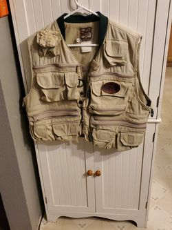 Fishing Vest for Sale in Bonney Lake,  WA