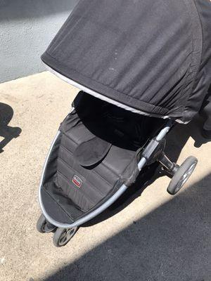 Britax stroller jogger cariola de bebe for Sale in Los Angeles, CA