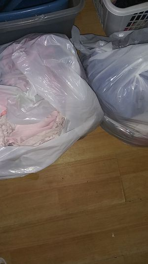 2 bags of women clothes for Sale in San Antonio, TX