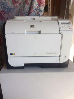 HP LaserJet Pro 400 color M451dn Printer for Sale in Garden Grove, CA
