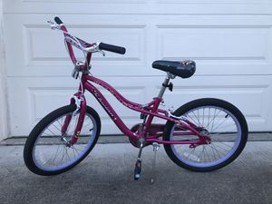 Schwinn Girls Kids Bikes for Sale in Spanish Flat, CA