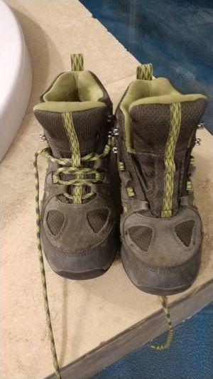 LL Bean Tek 2.5 hiking boots size 3 for Sale in Mesa, AZ