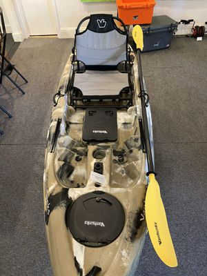 Kayak Vanhunks Manatee for Sale in North East, MD