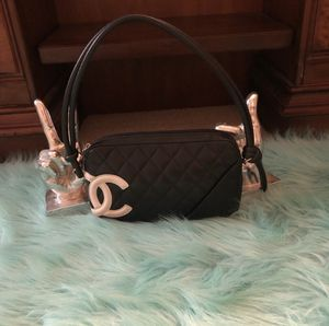 AUTHENTIC Chanel bag for Sale in Peoria, AZ
