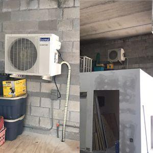 Mini split air conditioner sale and installation for Sale in Hialeah, FL