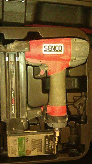 Senco finish pro 18bmg for Sale in Oakland Park, FL