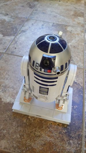 R2D2 air humidifier for Sale in San Diego, CA