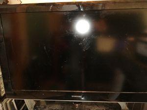 Samsung tv for Sale in Wichita, KS