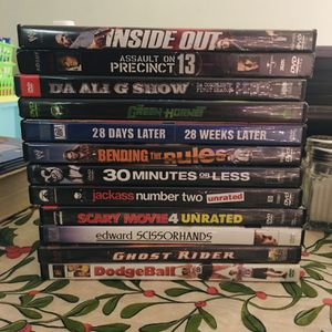 Movies for Sale in New London, CT