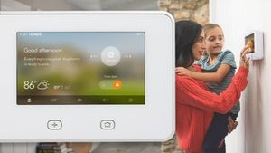 Home security system for Sale in Dallas, TX