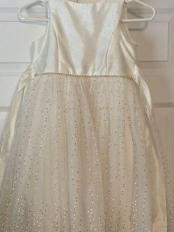 Flower Girl Dress and Shoes for Sale in Issaquah,  WA