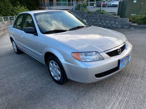 2001 Mazda Protege for Sale in Lynnwood, WA