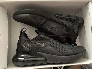 Air max 270 (sz10.5) for Sale in Martinsburg, WV