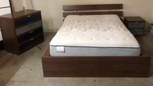 ⭐️⭐️🛌Modern Queen size Bedroom Set ⭐️⭐️⭐️🚚 for Sale in San Jose, CA