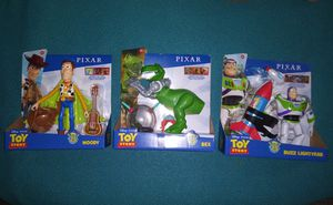 Toy story diferet prices for Sale in Pico Rivera, CA