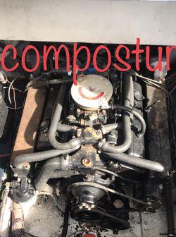 Busco Mecanico Para Motor De Barco for Sale in Morgan Hill, CA