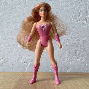 Vintage MOTU Princess of Power Angella Action Figure Collectable Toy for Sale in Elizabethtown, PA