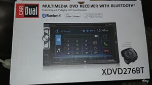 Dual radio and amp package for Sale in Southwest Raleigh, NC