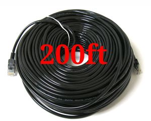New 200ft cat6 ethernet network cable for Sale in Chino Hills, CA