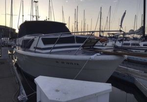 1974 Chris Craft Boat For Sale ! 34' SELLING AS IS ! for Sale in Piedmont, CA