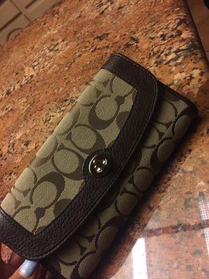COACH Wallet for Sale in El Paso, TX