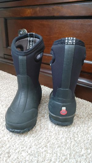 Snow/Rain Boots kid Bogs for Sale in Denver, CO