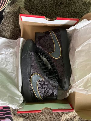 Women's Blazer Mid Nike Shoe for Sale in St. Louis, MO