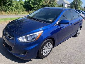 2017 Hyundai Accent for Sale in Dumfries, VA