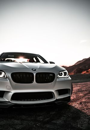 2015 BMW M5 for Sale in South Pasadena, CA