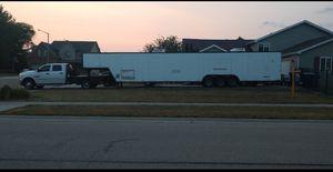 1998 daws trailer 53ft for Sale in Morris, IL