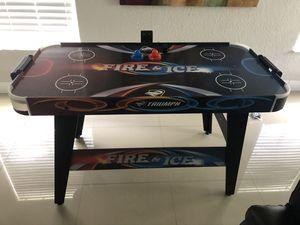 Air Hockey Table for Sale in Deerfield Beach, FL