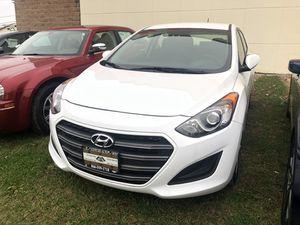 2017 Hyundai Elantra GT for Sale in Springfield Township, NJ