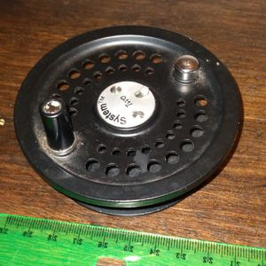 Fly Fishing Spool and Case for Sale in Lake Stevens, WA