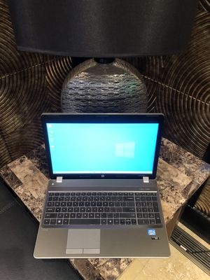 """16GB Ram, HDMI, Intel Core i5, 15.6"""" LCD, MS Office Professional 2019, Windows 10 Professional 64bit, Webcam for Sale in Vancouver, WA"""