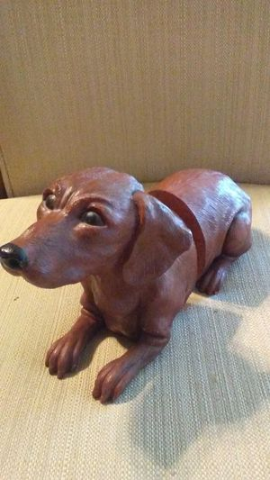 Terrier Bookend for Sale for sale  San Antonio, TX