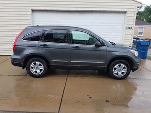 Honda CRV for Sale in Melrose Park, IL