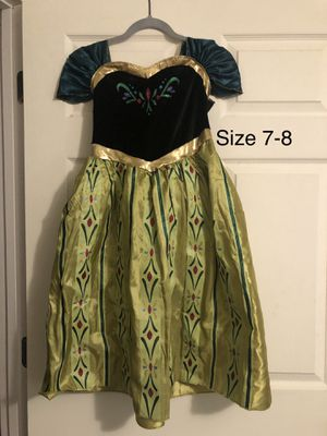 Girls costumes for Sale in Aberdeen, MD
