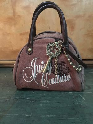 Juicy Couture Hand Bag for Sale in Buffalo, NY