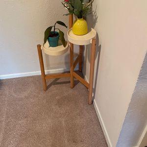 Plant Stand Decor for Sale in Dallas, TX