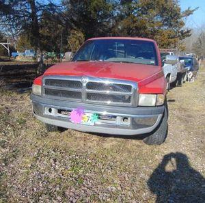 1994 Dodge Ram 1500 for Sale in Cuba, MO