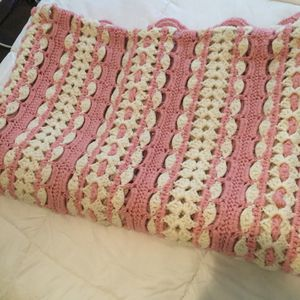 Hand made blankets out of heavy duty yard for Sale in Brandon, MS