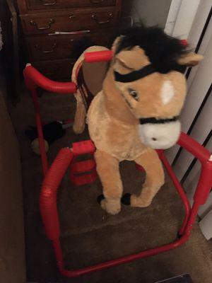 Rockin rider maverick horse for Sale in West Covina, CA