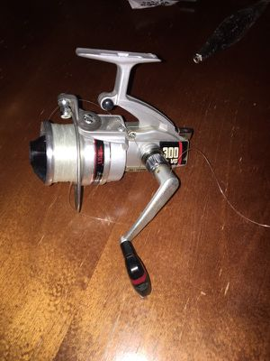 Olympic fishing tackle for Sale in Moreno Valley, CA