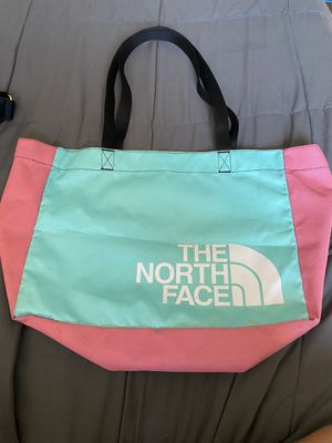 The North Face Tote Bag for Sale in San Leandro, CA
