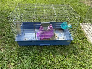 Guinea pig cage for Sale in Ringgold, GA