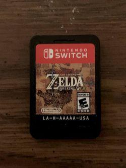 Zelda Botw for Sale in Lebanon,  TN