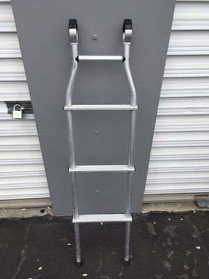 RV Ladder Extension (4 Feet) for Sale in Pismo Beach, CA